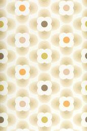 Wallpaper Brahma beige