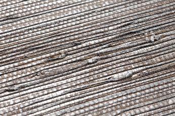 Tapete Grasscloth 12 Silber