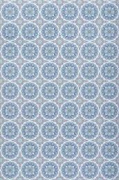 Wallpaper Finola light blue