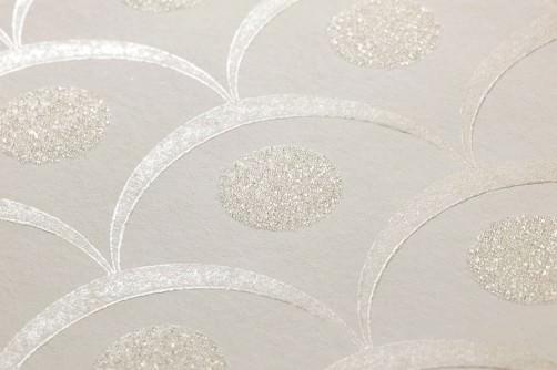 papier peint billes de verre en lumi res la nouvelle collection. Black Bedroom Furniture Sets. Home Design Ideas