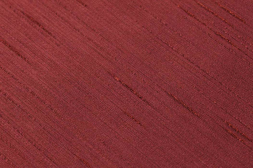 Wallpaper Warp Glamour 03 Shimmering Solid colour Crimson red