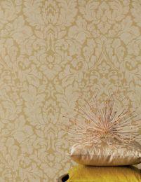 Papel de parede Lumina ouro brilhante