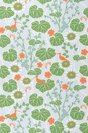 Wallpaper Lisanne green