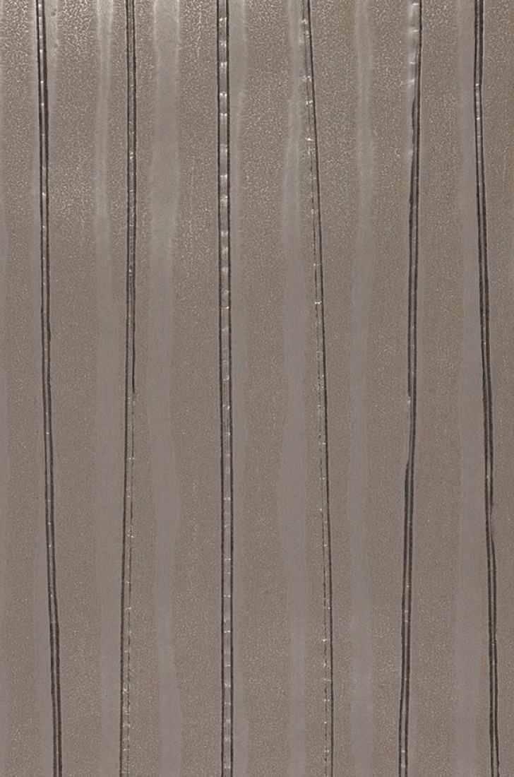 Carta da parati crush metallic 03 argento grigio beige for Carta parati argento
