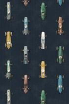 Wallpaper Race Car 01 Matt Toy cars Grey blue Blue Yellow Green Red brown White