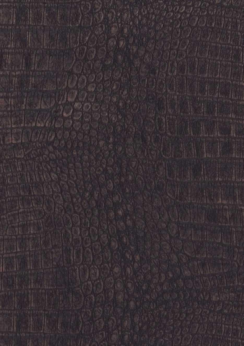 wallpaper alligator bronze black brown wallpaper from. Black Bedroom Furniture Sets. Home Design Ideas