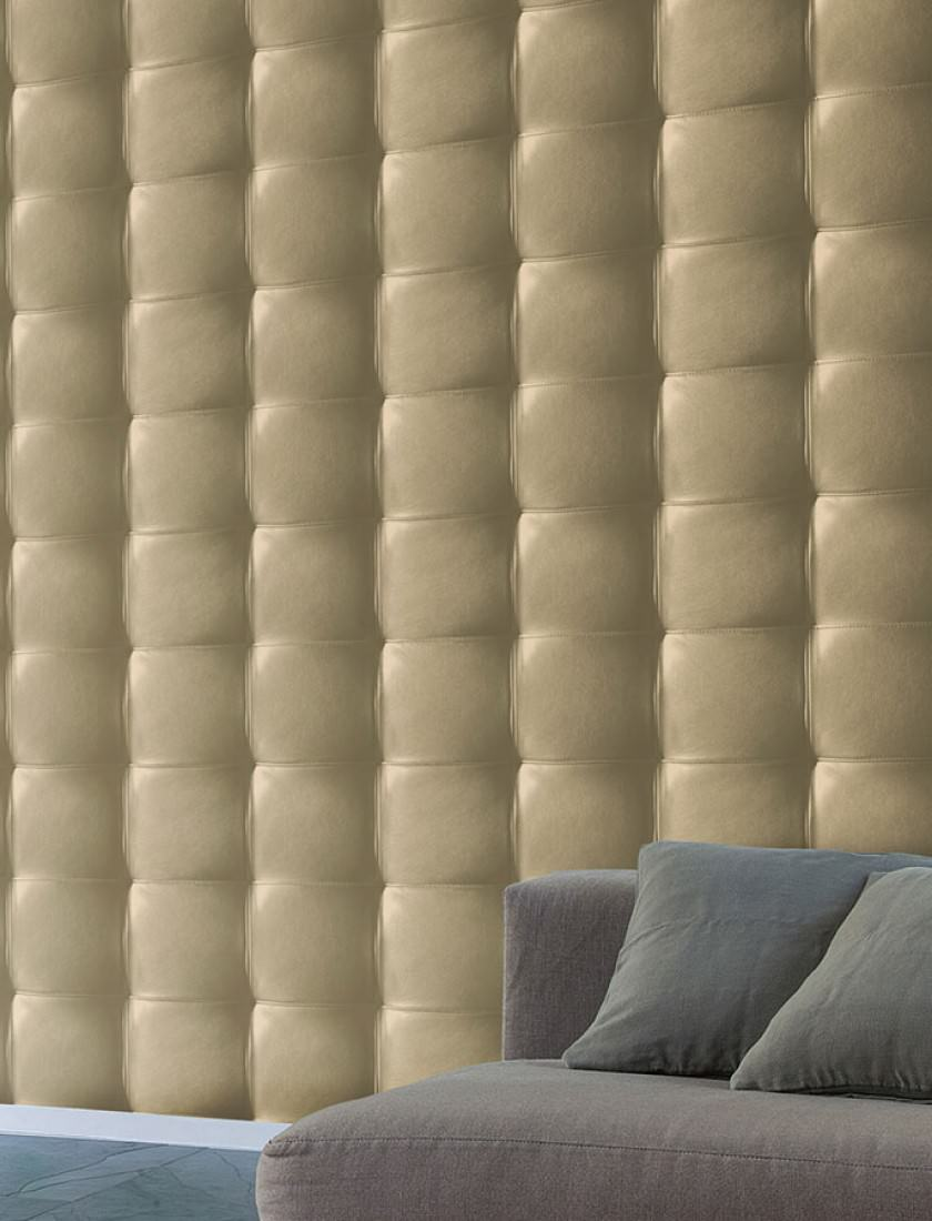 kadmos papier peint cuir mati res papier peint des. Black Bedroom Furniture Sets. Home Design Ideas