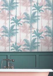 Wallpaper Tamaris ocean blue