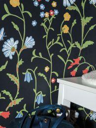 Wallpaper Eilis anthracite