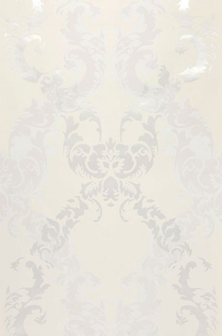 Archiv Wallpaper Siemara cream Roll Width