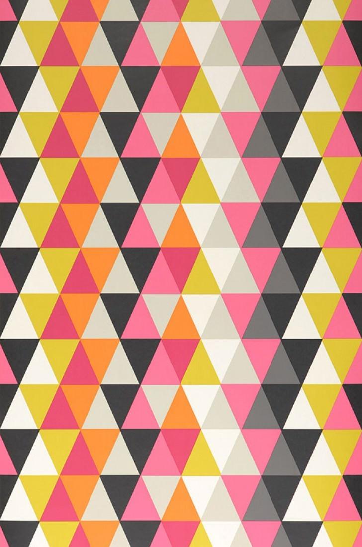 A Kaleidoscope Of Uncompromising Design Ideas By Gestalten: Kaleidoscope (Cream, Yellow Green, Magenta, Black, Cream