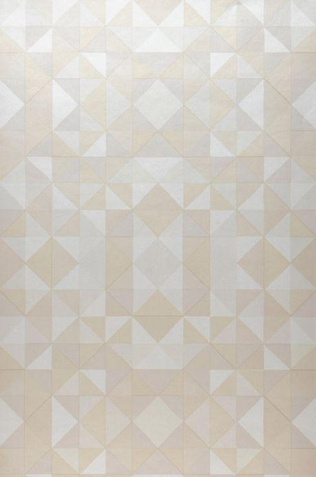 Archiv Wallpaper Sirius beige Roll Width