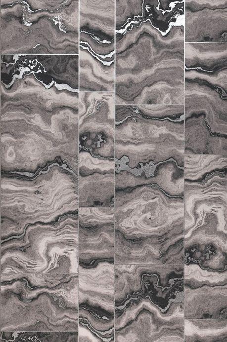 Archiv Papier peint Medea tons de gris Largeur de lé