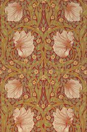 Wallpaper Despina crimson red