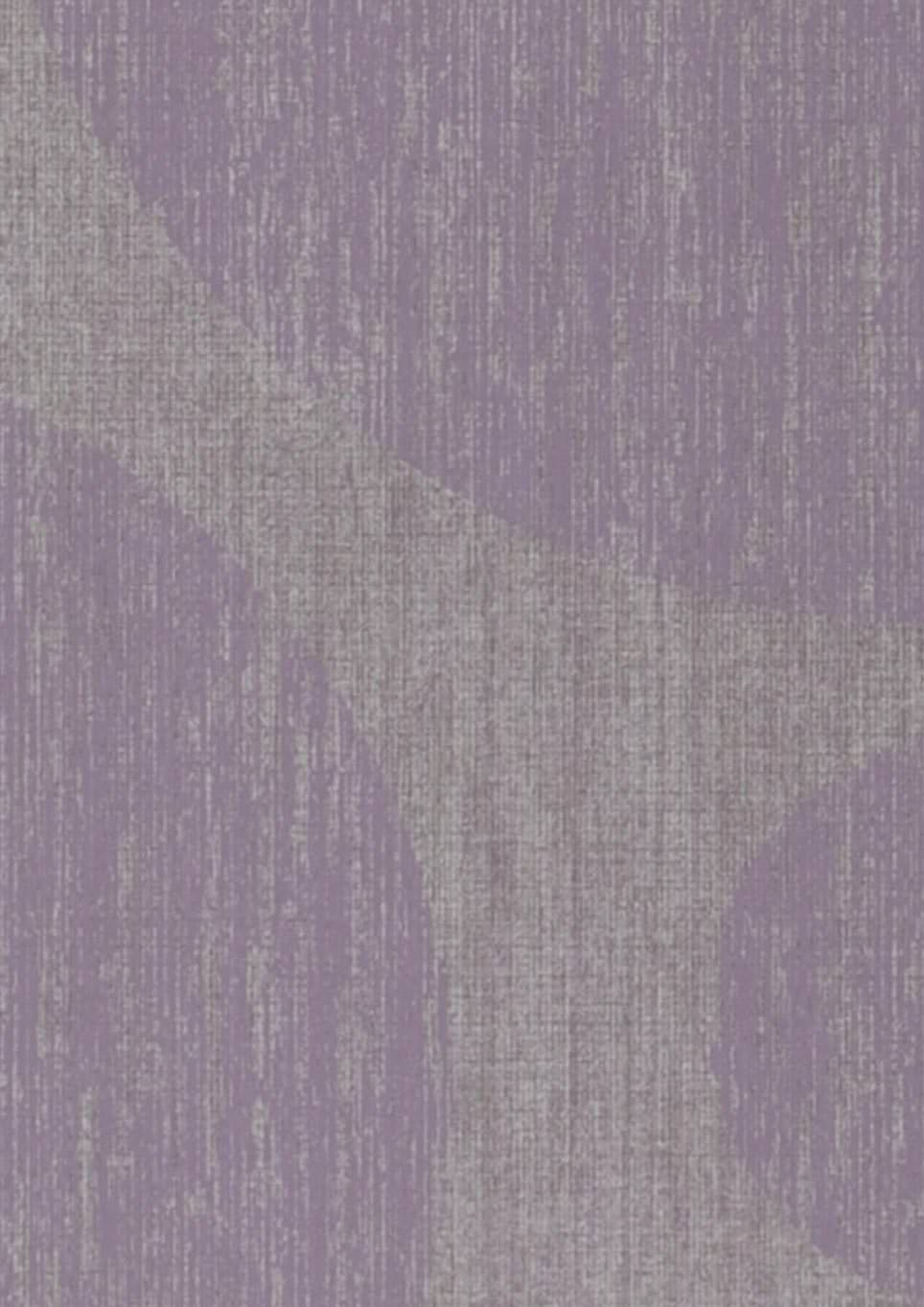 Papel pintado sabulana violeta pastel plata violeta for Papel pintado color plata