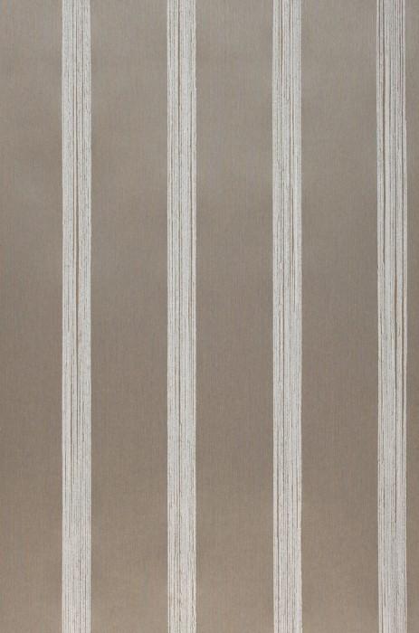 Wallpaper Severus Matt Stripes Light beige grey Cream
