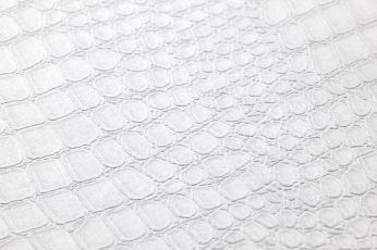 Papel de parede Caiman branco acinzentado