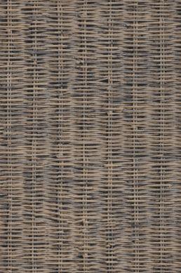 Wallpaper Rattan Weave beige grey A4 Detail