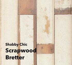 Mit Holz Tapeten zurück zu den Wurzeln | Trend Tapeten Holzoptik