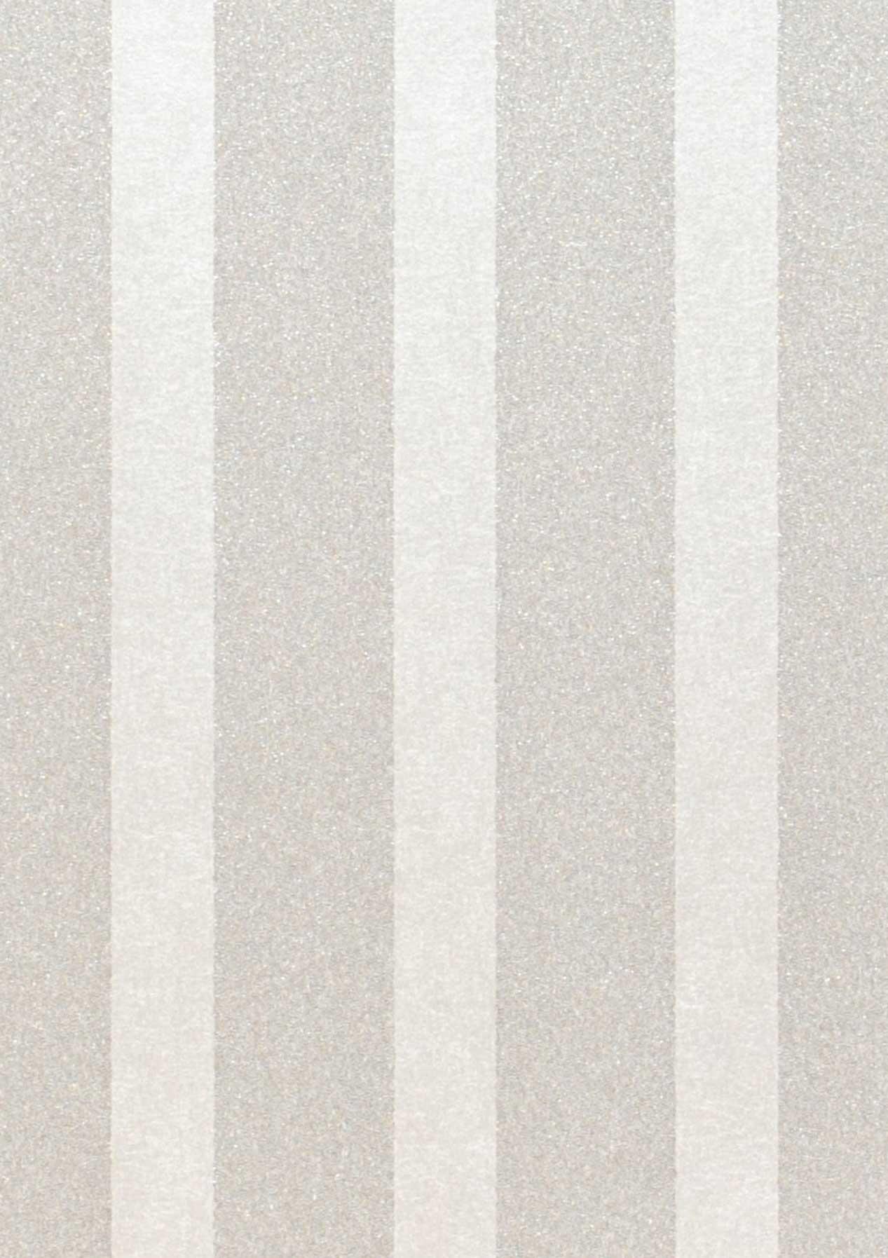 Papier Peint Artemis Blanc Cr Me Paillet Blanc Cr Me