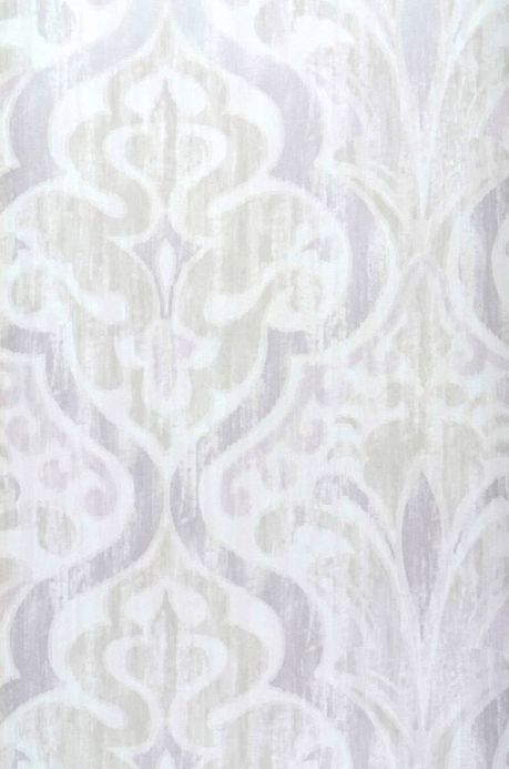 Archiv Papel pintado Artio beige grisáceo claro Ancho rollo