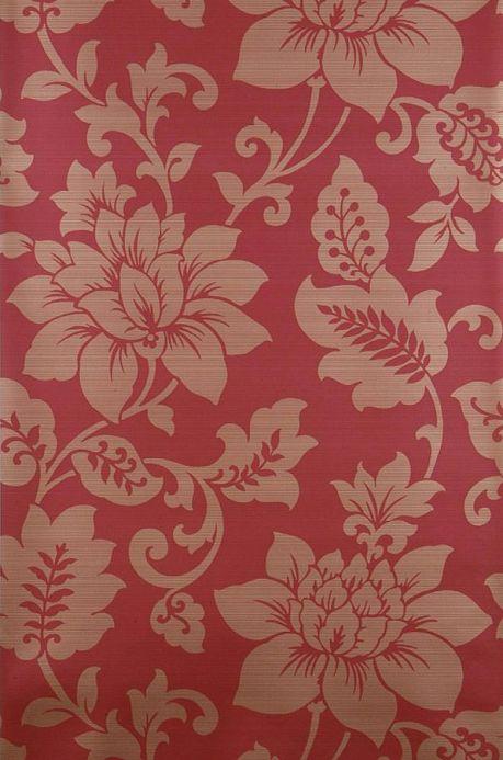 Archiv Wallpaper Rodasi ruby red Roll Width