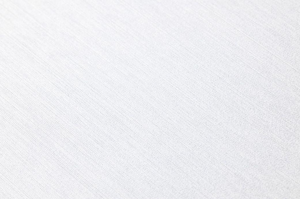 Textile Wallpaper Wallpaper Warp Beauty 05 white Detail View