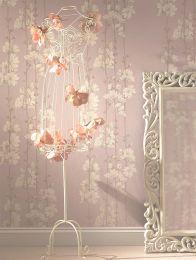 Wallpaper Hera lavender