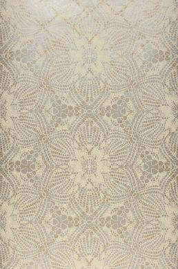 Wallpaper Marrakesh pearl beige Roll Width
