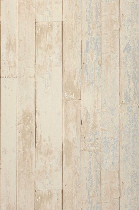 Archiv Wallpaper Country Wood cream Roll Width