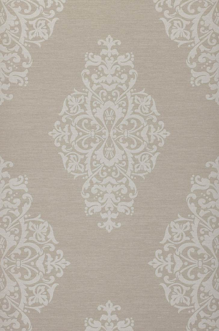 Aramas beige gris clair blanc gris scintillant papier peint nouveaut - Papier peint nouveaute ...