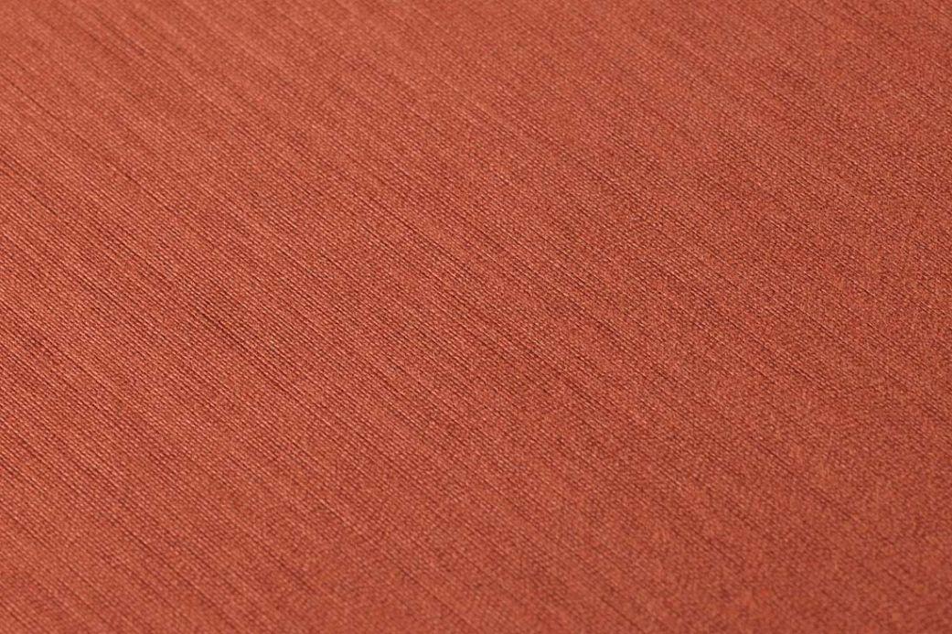 Archiv Papel pintado Warp Beauty 01 rojo cobre Ver detalle