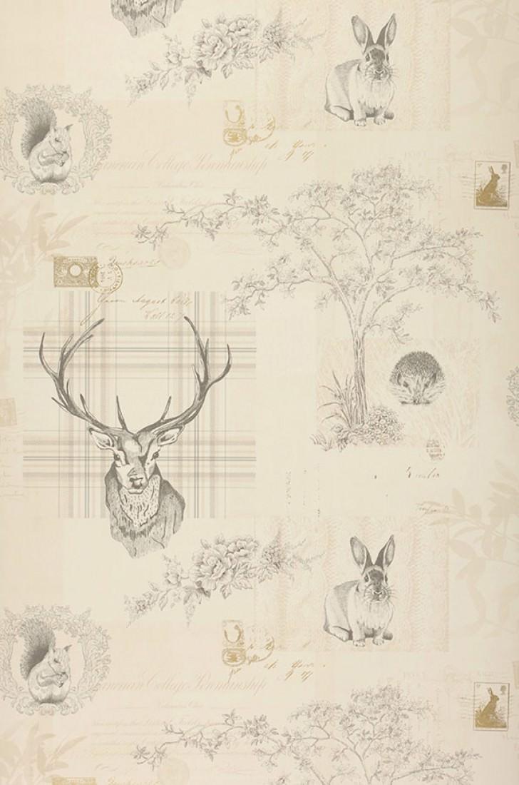 ubela hellelfenbein beige gold schimmer grau. Black Bedroom Furniture Sets. Home Design Ideas