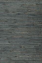 Papel pintado Grasscloth 13 azul grisáceo