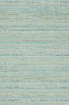 Wallpaper Ludome Matt Grasscloth Imitations Solid colour Light pastel green Mint turquoise Sand yellow