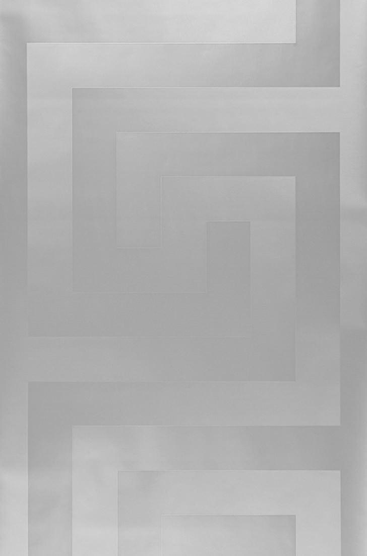 Papier peint solea argent papier peint des ann es 70 - Papier peint annee 70 ...