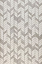Wallpaper Herringbone by Porsche Matt Geometrical elements Cream Beige grey