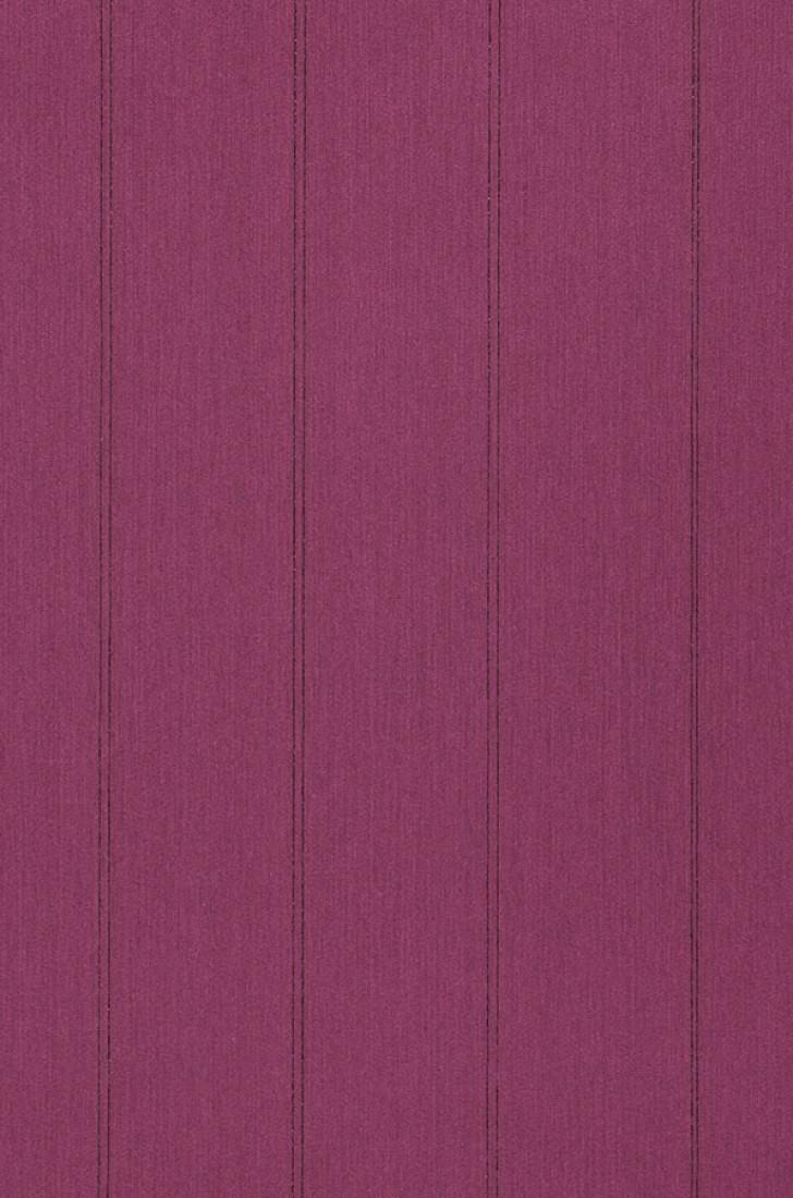 Papel pintado viviane violeta marr n oscuro brillantina - Papel pintado de los 70 ...