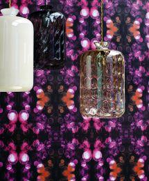 Wallpaper Mendonka pink