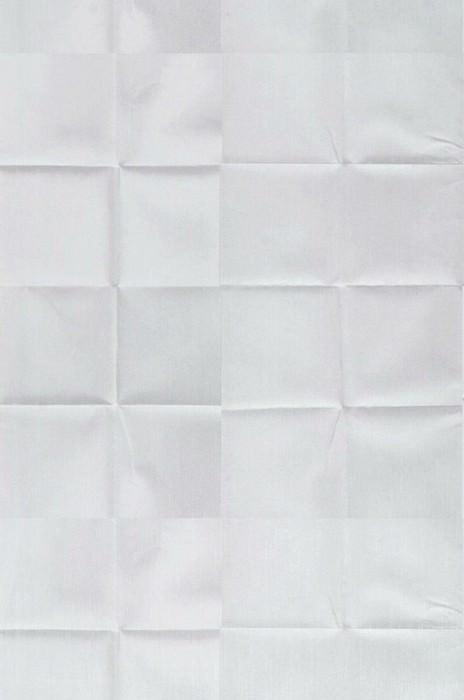 Wallpaper Cortese Shimmering Looks like textile Imitation textile Grey white