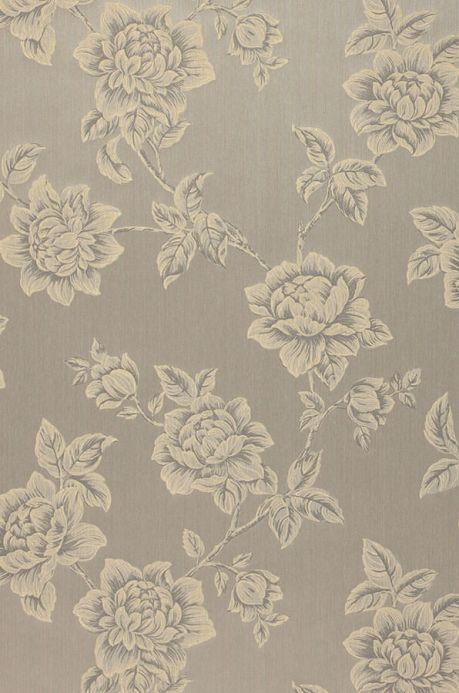 Archiv Wallpaper Evangeline beige Roll Width