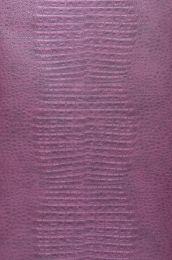 Papel de parede Gavial violeta avermelhado