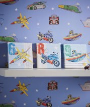 Wallpaper Alonso Matt Cars Helicopters Motorbikes Ships Trains Pastel blue Blue Yellow Grey Green Red