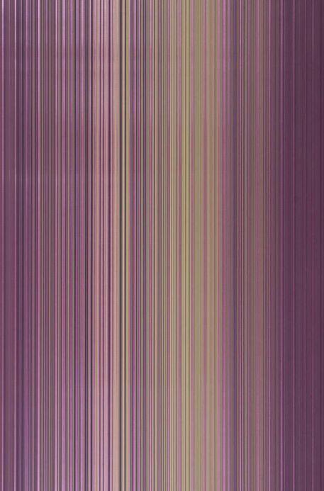 Archiv Wallpaper Owen violet lustre Roll Width