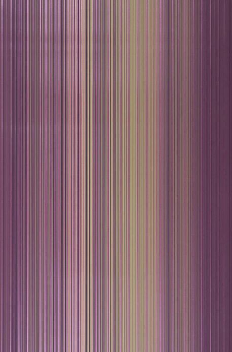 Archiv Papel de parede Owen violeta lustre Largura do rolo