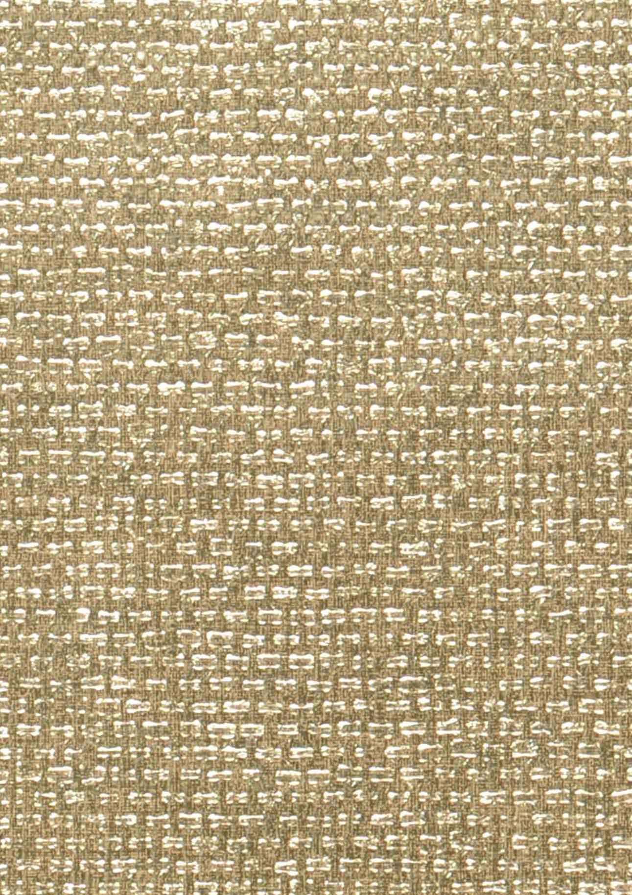 Papel pintado kronos oro lustre papeles de los 70 - Papel pintado metalizado ...