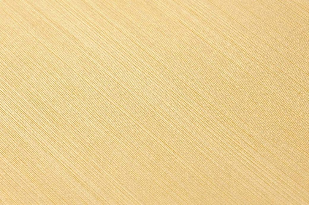 Archiv Wallpaper Warp Beauty 09 pastel yellow Detail View