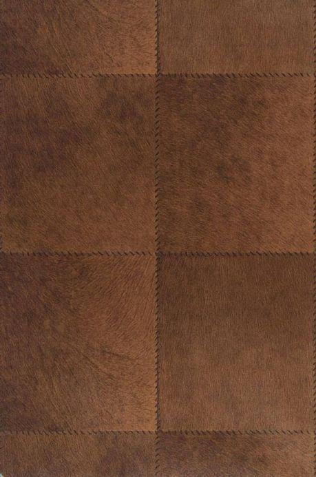 Archiv Papel pintado Namib marrón Ancho rollo