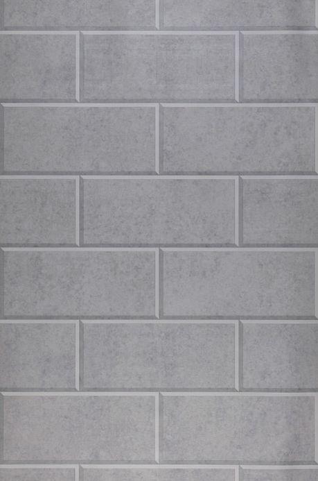 Archiv Wallpaper Neto grey tones Roll Width