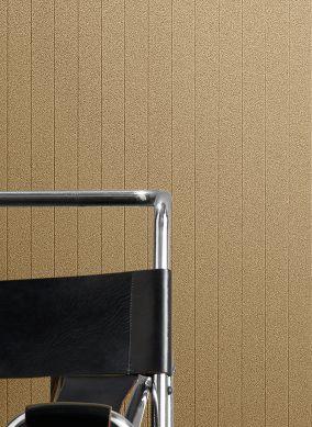 Papier peint Bauhaus Original 01 blanc gris Raumansicht